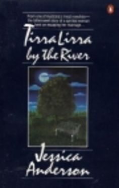 Tirra Lirra by the River....set in Australia/London England...3 stars