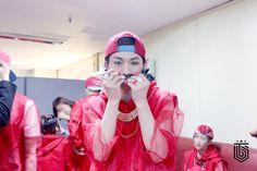 topp dogg arario | 140221] Finally Arario ToppDogg :) – HoJoon | vitaminbangtan