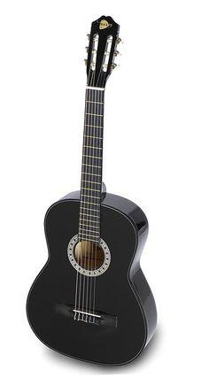 Jämför priser på Rockon Acoustic Nylon Guitar - Hitta bästa pris på Prisjakt