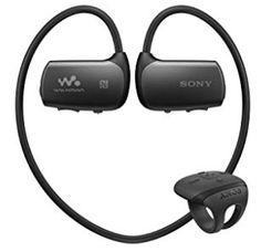 Auriculares impermeables con reproductor Sony Walkman GB, Bluetooth y NFC) Mp3 Music Player, Mp4 Player, Multimedia, Best Workout Music, Headphone Splitter, Samsung, Wearable Technology, Best Vibrators, Iphone