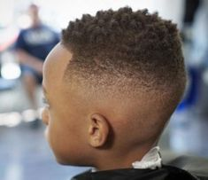 Kids Hairstyles Braids : 40 Black Boys Haircuts - Hairstyles Trends Network : Explore & Discover the best and the most trending hairstyles and Haircut Around the world Little Black Boy Haircuts, Little Black Boys, Boy Haircuts Short, Toddler Haircuts, Little Boy Hairstyles, Sassy Haircuts, Children Haircuts, Man Haircuts, Dread Hairstyles