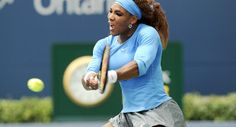 Serena Williams Wins Rogers Cup Title in Toronto. She is clearly the reining queen of women's tennis this year Serena Williams Wins, Serena Williams Tennis, Toronto, Queen