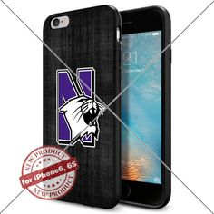 WADE CASE Northwestern Wildcats Logo NCAA Cool Apple iPhone6 6S Case #1409 Black Smartphone Case Cover Collector TPU Rubber [Black] WADE CASE http://www.amazon.com/dp/B017J7OYWG/ref=cm_sw_r_pi_dp_XaGwwb0X8FWMW