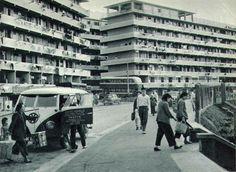 70's Hong Kong