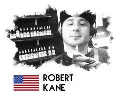 ROBERT KANE