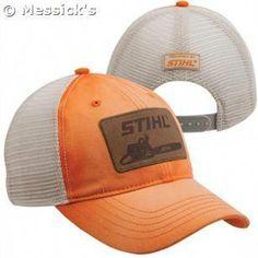 STIHL hat my husband would love this  ThingstoWear  LandscapingIdeasAndTips  Baseball Hats a9215e60113a