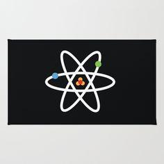 Atomic Rug