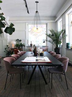 Follow our Instagram! https://www.instagram.com/minimal.interiors.designs/ Source: urbanspacedesign http://urbanspacedesign.tumblr.com/post/158465656843/thebowerbirds-source-my-scandinavian-home