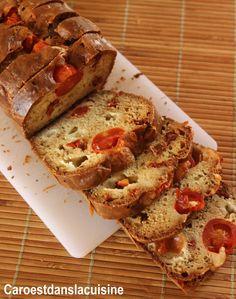 Cake-salé-tomates-cerises-et-chevre-2