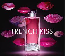 MONSIEURGUERLAIN: FRENCH KISS