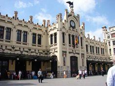 estación del norte de Valencia - Buscar con Google