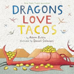 MerryMakers 10 Dragon Loves Tacos Doll and Book Set, based on the book by Adam Rubin 162481499044296746 Valentine Day Week, Interactive Books For Kids, Dragons Love Tacos, Philosophy Of Education, Fiction, Teaching Spanish, Spanish Classroom, Classroom Ideas, Classroom Labels