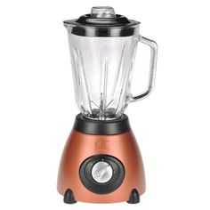 Durable and powerful blender - you're go to for when you're craving healthy foods - smoothies - and needing a treat - milkshakes!