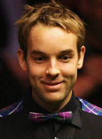 Ali Carter Snooker Championship, One Championship, Neil Robertson, Judd Trump, Mark Selby, John Higgins, Ronnie O'sullivan