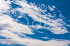 Qdiz Stock Photos | Clouds on blue sky background,  #air #background #beautiful #beauty #blue #clear #climate #cloud #cloudscape #cloudy #color #day #down #eco #ecologic #ecological #environment #heaven #high #light #nature #outdoor #ozone #pink #scenic #season #seasonal #sky #stratosphere #summer #sundown #sunny #Sunset #view #weather #white
