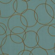 "Dakota 63J4371 by JF Fabric Catalina 100% Silk India - H: 11.25"", V: 9.5"" 52"" - Fabric Carolina - JF"