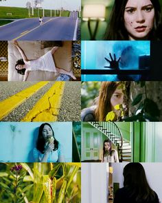 India Stoker: I wear my father's belt tied around my mother's blouse, and shoes which are from my uncle. Just as a flower does not choose its color, we are not responsible for what we have come to be. Park Chan Wook, Mia Wasikowska, Still Frame, Color Script, Indie Films, Light Film, Movies And Series, Movie Shots, Beautiful Film