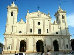 paraguay catedral