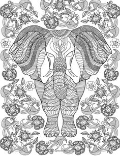 278 Best Coloring Books images | Coloring books, Coloring book ...