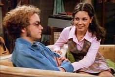 Jackie and Hyde ~ Season 1