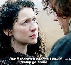 #Outlander #Episode8 #gif1 #Season1