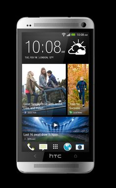 HTC One Overview - HTC Smartphones I want!!!!