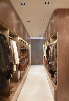 Closet - Guilherme Torres