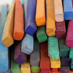 bicocacolors: horizontes de papel