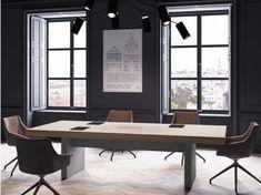 JERA Mesa de reunión by Las Mobili