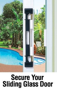 Awesome Sliding Door Child Proof Lock....just Bought One And They Are Amazing