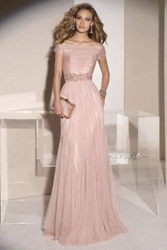Mother of the Bride | Jean de Lys Style #29747 Full View