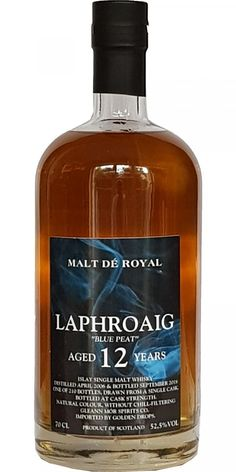 This is the 700 ml from The strength of this whisky is % Vol. A bottle from Laphroaig Whiskey Brands, Cigars And Whiskey, Scotch Whiskey, Bourbon Whiskey, Peach Drinks, Fun Drinks, Alcoholic Drinks, Beverages, Whisky Shop