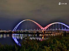 新月橋│Taiwan