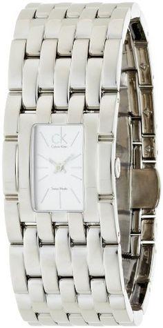 Calvin Klein Braid Women's Quartz Watch K8423120 Calvin Klein. $175.00