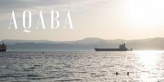 Mitä nähtävää ja koettavaa Jordanian Aqabassa on. Mukana mainio ravintolavinkki! Aqaba / Akaba, Jordania. Matkablogi Suunnaton.