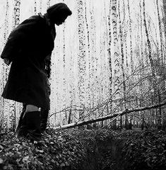 "Andrei Tarkovsky ""Ivanovo Detstvo"" (1962)"