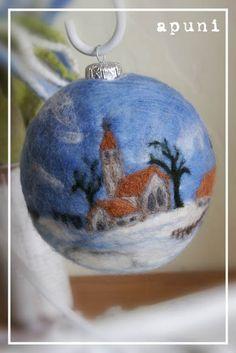 apuni - my hobby - handicraft