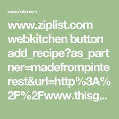 www.ziplist.com webkitchen button add_recipe?as_partner=madefrompinterest&url=http%3A%2F%2Fwww.thisgrandmaisfun.com%2Fsoy-sauce-brown-sugar-salmon-marinade%2F
