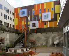 architecture thesis senior housing