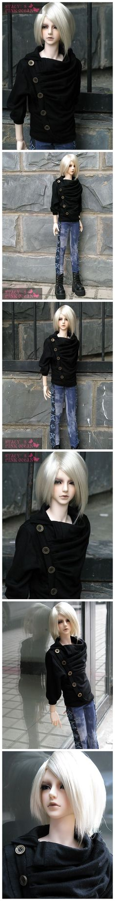BJD Outfits - BJD Accessories, Dolls - Alice's Collections