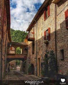 Viaggi: #Scheggino #Umbria  #Foto di @lory929  #perugia #vol... (volgoitalia) (link: http://ift.tt/2lMpncw )