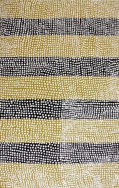 Barramundi Man Stripes