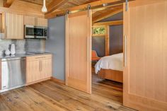 550 Sq. Ft. Prefab Timber Cabin by FabCab Published on OCTOBER 20, 2014