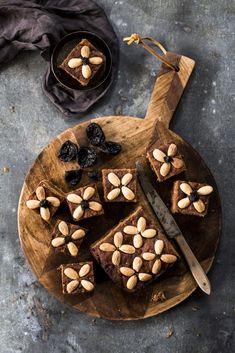 Honigkuchen: Rezept für holländischen Gewürzkuchen - so einfach geht's! #holländischer #Honigkuchen #Blech #Russischer #saftig #Weihnachten #Gewürzkuchen #Weihnachtsbäckerei