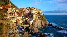 Cinque Terre 2 Daniel Stockman:Flickr:CC by SA 2.0