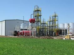 We are a monetary specialist and dressmaker of SRS International and different great oils, Brown Oil Biodiesel Plant, in which we refine it in turnkey biodiesel refineries for use in our co-producing and prompted power plants.