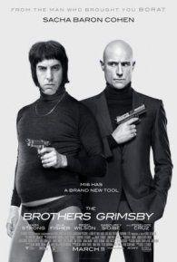 Братья из Гримсби