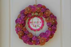Quinn's Birthday Luau | CatchMyParty.com