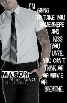 Wide Awake Series: Wide Awake #1 by Shelly Crane