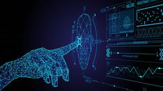 A cybersecurity company claims that a Clearview AI server has been publicly exposed and has temporarily released the source code associated with its facial recognition technology which could be exploited by malicious people. Facial Recognition, Forensics, Social Networks, Royalty Free Stock Photos, Coding, Touch, Pictures, Concept, Technology